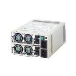 TC-500R8A PS2 Mini Redundant Power Supply - 500W EPS 12V