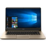 "MateBook D Intel Core i5-7200U 2.5GHz Notebook PC - 8GB RAM, 1TB SATA HDD, 15.6"" 1920 x 1080 IPS, IEEE 802.11ac Wireless LAN, Bluetooth, Webcam, 5449mAh 7.6V Battery - Prestige Gold"