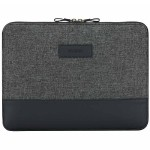 Carnaby Essential Sleeve - Esquire Series Sleeve for Microsoft Surface Pro (2017) & Surface Laptop - Black