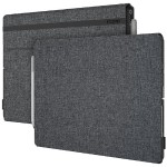 Carnaby Folio Esquire Series Folio for Microsoft Surface Pro (2017) - Gray
