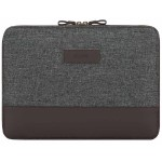 Carnaby Essential Sleeve - Esquire Series Sleeve for Microsoft Surface Pro (2017) & Surface Laptop - Burgundy