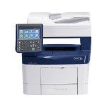 WorkCentre 3655/YXM - Multifunction printer - B/W - LED - Legal (8.5 in x 14 in) (original) - A4/Legal (media) - up to 47 ppm (copying) - up to 47 ppm (printing) - 700 sheets - 33.6 Kbps - USB 2.0, Gigabit LAN, USB host - Metered