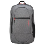 "15.6"" Urban Commuter Backpack - Gray"