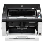 fi-6400 - Document scanner - Duplex - A3 - 600 dpi x 600 dpi - up to 100 ppm (mono) / up to 100 ppm (color) - ADF (500 sheets) - up to 40000 scans per day - USB 2.0 - refurbished