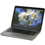 "ProBook 640 G1 Intel Core i5-4300M Dual-Core 2.6GHz Notebook PC - 4GB DDR3L RAM, 128GB SSD, 14"" HD Display, DVD+/-RW, Gigabit Ethernet, 802.11 a/b/g/n, Webcam - Refurbished"