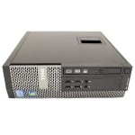 "Dell OptiPlex 790 DT - Intel Core i5 2400 2nd Gen 3.1 GHz 4GB DIMM DDR3 SATA 3.5"" 500GB DVD-RW Windows 10 Pro 64-Bit - Standard Refurbished PC"