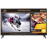 "LV640S-Series 49""-Class Full HD Commercial Smart LED TV"