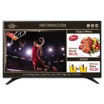 "LV640S-Series 55""-Class Full HD Commercial Smart LED TV"