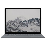 "Surface Laptop - 7th Gen Intel Core i7 7660U / 2.5 GHz - Windows 10 S - 16 GB RAM - 1 TB SSD - 13.5"" touchscreen 2256 x 1504 - Iris Plus Graphics 640 - Wi-Fi, Bluetooth - platinum - kbd: English - North America - commercial"