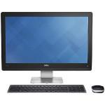 """Wyse 5040 - Thin client - all-in-one - 1 x G-T48E 1.4 GHz - RAM 2 GB - flash 8 GB - Radeon HD 6250 - GigE - WLAN: 802.11a/b/g/n - Wyse Thin OS 8.1 - monitor: LCD 21.5"""" 1920 x 1080 (Full HD)"""