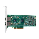 FastLinQ QL41112HLRJ - Channel Kit - network adapter - PCIe 3.0 x8 low profile - 10Gb Ethernet x 2