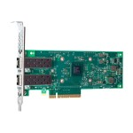 FastLinQ QL41212HLCU - Channel Kit - network adapter - PCIe 3.0 x8 low profile - 25 Gigabit SFP28 x 2