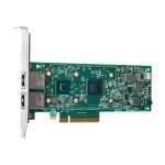 FastLinQ QL41162HLRJ - Channel Kit - network adapter - PCIe 3.0 x8 low profile - 10Gb Ethernet / FCoE x 2