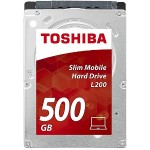 "2.5"" 500GB Slim (7mm) SATA 5400RPM Mobile Internal Hard Drive"