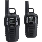 Two-way Radio - 22 Channels (pack of 2)