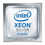 Xeon Silver 4110 - 2.1 GHz - 8-core - 16 threads - 11 MB cache - LGA3647 Socket - Box