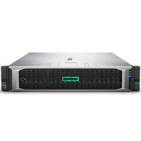Hewlett Packard Enterprise ProLiant DL380 Gen10 6132 2P 64GB-R P408i-a 8SFF 2x800W PS Server/S-Buy 875765-S01
