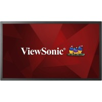 "ViewSonic CDM4300T 43"" All-In-One Interactive Commercial Touchscreen Display CDM4300T"
