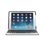 Brydge 9.7 Keyboard for iPad Pro 9.7-inch & iPad Air 2 - Silver