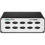 GLYPH STUDIO RAID MINI, 7200RPM, USB 3, FW800, E SATA