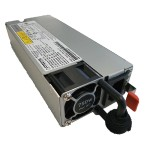 Power supply - hot-plug (plug-in module) - 80 PLUS Platinum - AC 115/230 V - 750 Watt - for ThinkAgile VX 1U Certified Node; ThinkSystem SR530; SR550; SR570; SR590; SR850; ST550