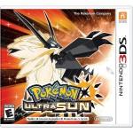Pokémon Ultra Sun -  3DS,  2DS, New  2DS XL