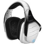 G933 Artemis Spectrum Wireless 7.1 Surround Gaming Headset - White