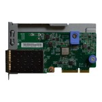 ThinkSystem - Network adapter - LAN-on-motherboard (LOM) - 10 Gigabit SFP+ x 2 - for ThinkSystem SR530; SR550; SR570; SR590; SR630; SR650; SR850; SR860; SR950