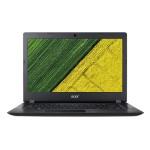 """Aspire 3 A315-31-C58L - Celeron N3350 1.1 GHz, 4 GB RAM, 1TB HDD, 15.6"""" 1366 x 768 (HD) - HD Graphics 500 - Wi-Fi - Windows 10 Home 64-bit - Obsidian Black"""