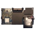 ThinkSystem 930-4i - Storage controller (RAID) - 2 Channel - SATA / SAS 12Gb/s - 1.2 GBps - RAID 0, 1, JBOD - PCIe 3.0 x8 - for ThinkSystem SN550
