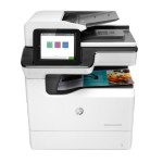 PageWide Enterprise Color MFP 780dn Printer