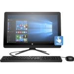 "Pavilion 22-b235qe Intel Core i3-7100U Dual-Core 2.40GHz All-In-One PC - 8GB DDR4 SDRAM, 1TB SATA HDD, 21.5"" Full HD LED, Intel HD Graphics 620, Gigabit Ethernet, 802.11a/b/g/n/ac, Bluetooth 4.2, DVD Writer, Microsoft Windows 10 Home 64-bit - Refurbished"