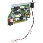 PCI Express Riser Assembly - Riser card - for RP5 Retail System 5810