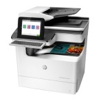 PageWide Enterprise Color Flow MFP 785f Printer