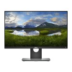 "P2418D - LED monitor - 24"" (23.8"" viewable) - 2560 x 1440 QHD - IPS - 300 cd/m² - 1000:1 - 5 ms - HDMI, DisplayPort - for Latitude 7400 2-in-1"