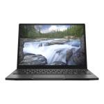 "Latitude 7285 2-in-1 - Tablet - Core i5 7Y57 / 1.2 GHz - Win 10 Pro 64-bit - 8 GB RAM - 256 GB SSD NVMe - 12.3"" touchscreen 2880 x 1920 (3K) - HD Graphics 615 - Wi-Fi, Bluetooth"