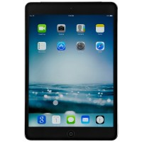 Apple Verizon iPad mini with Retina display - 32GB Wi-Fi + Cellular (Space Gray) (Open Box Product, Limited Availability, No Back Orders) MF081LL/A-OB