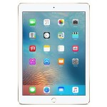 iPad Pro 9.7inch Wi-Fi + Cellular 128GB - Gold (Open Box Product, Limited Availability, No Back Orders)