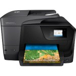OfficeJet Pro 8710 All-in-One Printer (Open Box Product, Limited Availability, No Back Orders)
