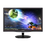 "24"" VX2457-MHD 1080p Gaming Monitor with 2ms, VGA, HDMI, DisplayPort and FreeSync Technology - Refurbished"