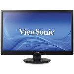 "24"" VA2446m-LED 1080p Widescreen LED Monitor - Refurbished"