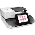 Digital Sender Flow 8500 fn2 Document Capture