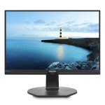"Philips 24 (23.8"" / 60.5 cm diag.) Brilliance LCD monitor with PowerSensor 241B7QPTEB"