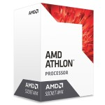 Athlon X4 7th Gen X4-950 - 6 Cores, 3.5GHz, AM4 Socket, 2MB Cache, No GPU, 65W - CPU Cooler included