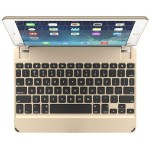 10.5 iPad Pro Keyboard (Gold)