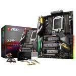 X399 EATX RYZEN TR4 DDR4    SYST8DIMM W