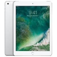 Apple iPad Wi-Fi + Cellular 32GB - Silver (Open Box Product, Limited Availability, No Back Orders) MP252LL/A-OB