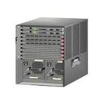 Catalyst 6509-E Firewall Security System Bundle - Switch - L3 - managed - desktop - refurbished - with  Supervisor Engine 720-3B, FWSM, Fan