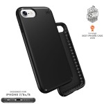 Presidio iPhone 7 Cases - Black/Black