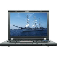 "Lenovo ThinkPad T410s Intel Core i5-520M Dual-Core 2.4GHz Notebook PC - 4GB RAM, 160GB HDD, 14.1"" Display, DVDRW, Webcam, 6-Cell Lithium-Ion - Refurbished PC5-0935"